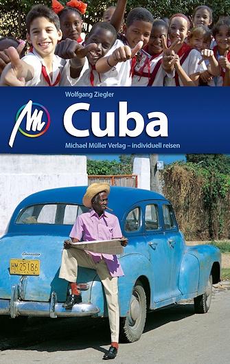 Michael Müller - individuell reisen - Cuba