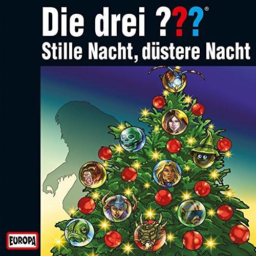 Die Drei Fragezeichen - Stille Nacht, düstere Nacht (2016)