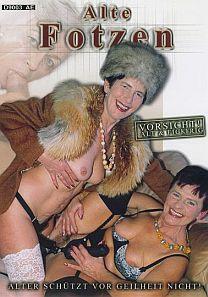 Alte Fotzen Cover