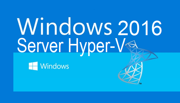 download Microsoft.Hyper-V.Server.2016.ISO-TBE