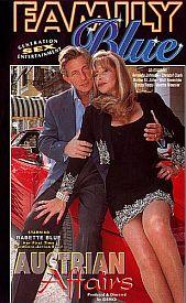 Austrian Affairs Cover