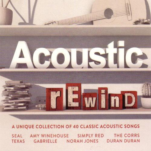 Acoustic Rewind (2016)