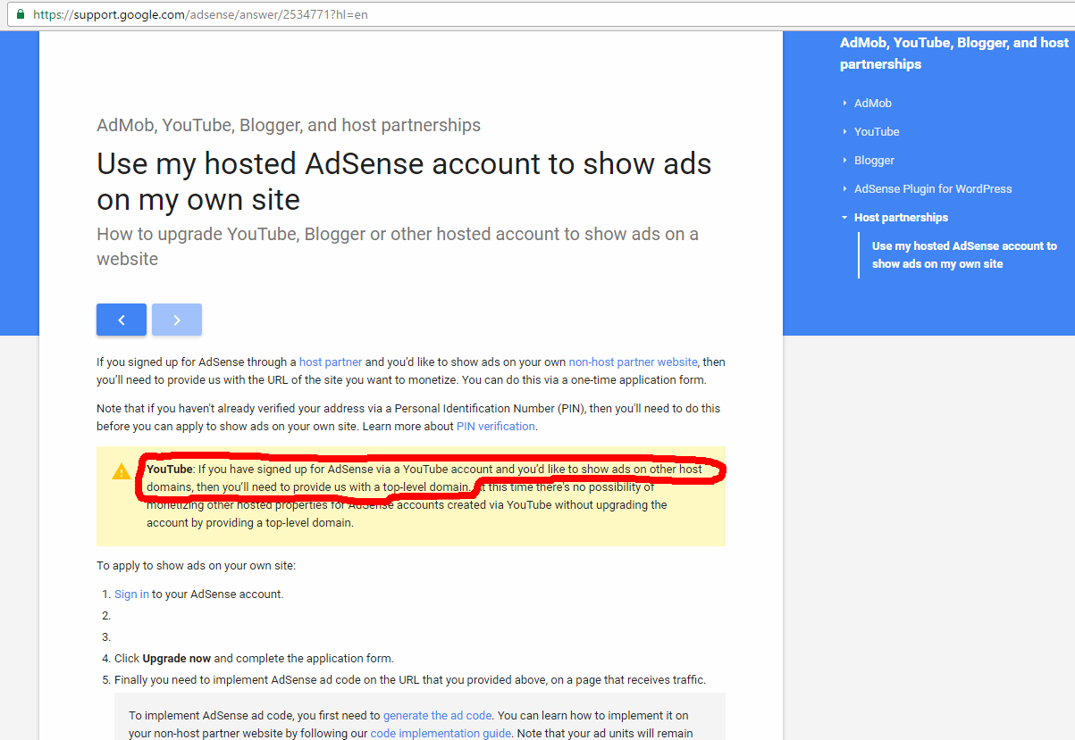 Ads On A Free Weebly Site With A Hosted Adsense Ac Weebly Community