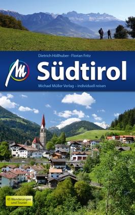 Südtirol - Reisehandbuch (Michael Müller)