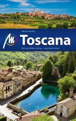 Toscana - Reisehandbuch (Michael Müller)