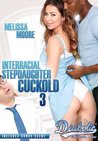 Interracial Stepdaughter Cuckold 3 Cover