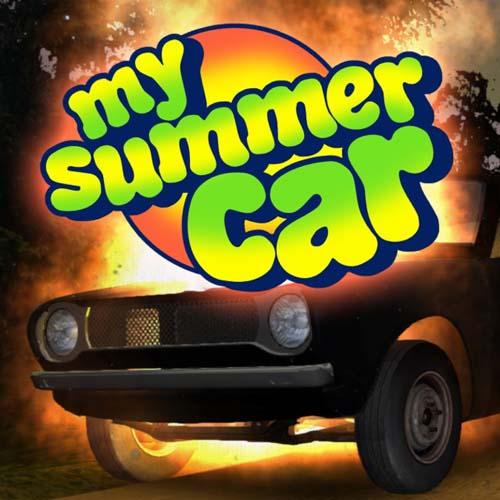 My Summer Car (2016) [Wczesny Dostêp] v30.10.2016-P2P
