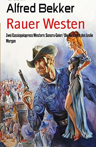 Bekker, Alfred - Raür Western
