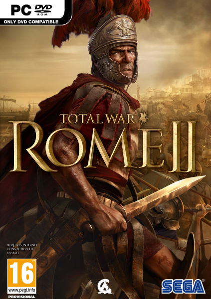 Total War ROME II GotY Edition MULTi2 – RAF