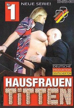 Hausfrauen Titten Nr.1 Cover