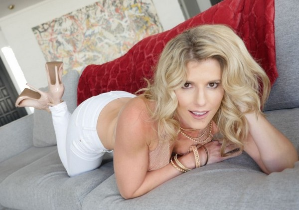 Cory Chase - Cumming Of Age - 08.11.2016