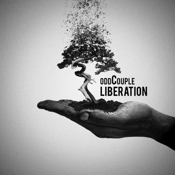 oddCouple - Liberation (2016)