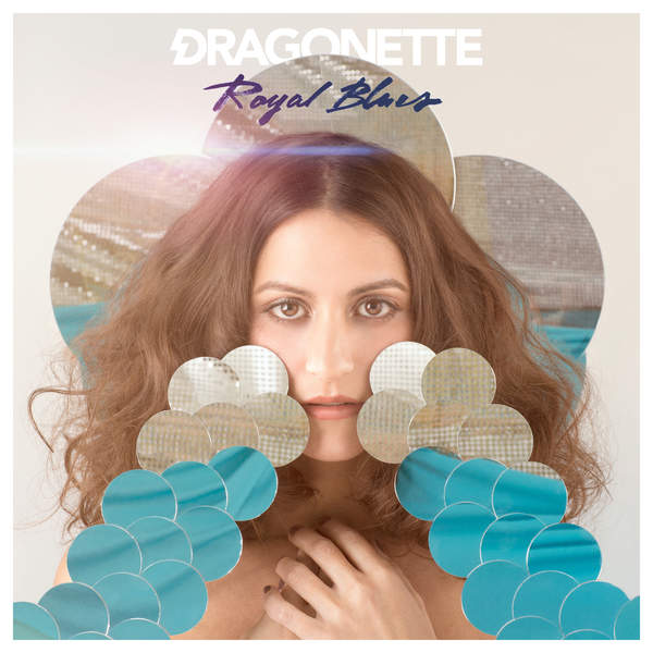 Dragonette - Royal Blues (2016)