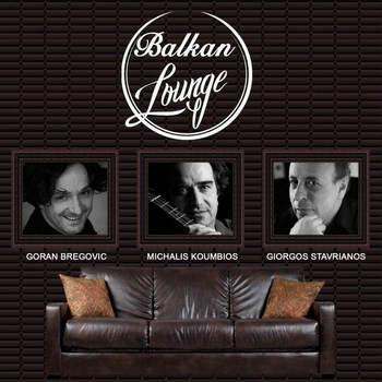 Balkan Lounge  2016  Various Artists   Puo758jc