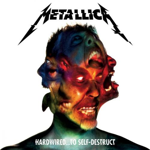Metallica - Hardwired…To Self-Destruct (2016)