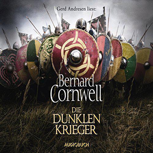 Bernard Cornwell-Die dunklen Krieger -Hoerbuch mp3