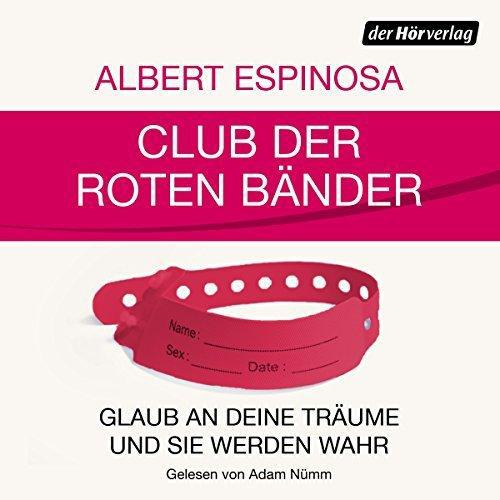 Albert Espinosa Club der roten Baender
