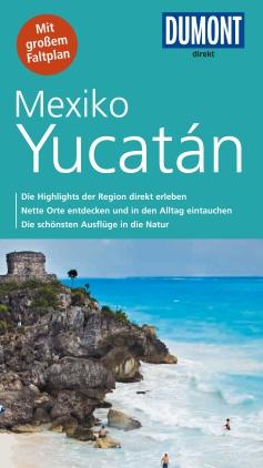 DuMont - Mexiko - Yucatán