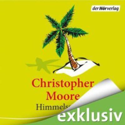 Christopher Moore - Himmelsgoettin ungek -Hoerbuch mp3