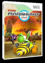 download Wiimms MKW Fun 2016-10 NTSC [WBFS]
