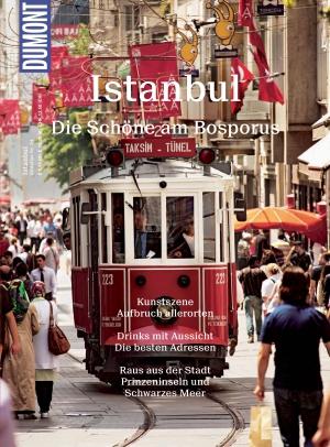 DuMont-Bildatlas 34 - Istanbul - Die Schöne am Bosporus
