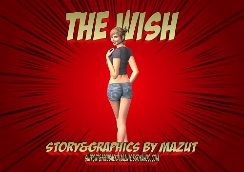 Mazut - The Wish