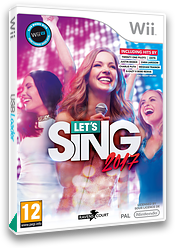 download Lets Sing 2017 PAL [WBFS]