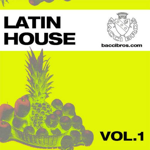 VA - Latin House Vol.1 (2005)