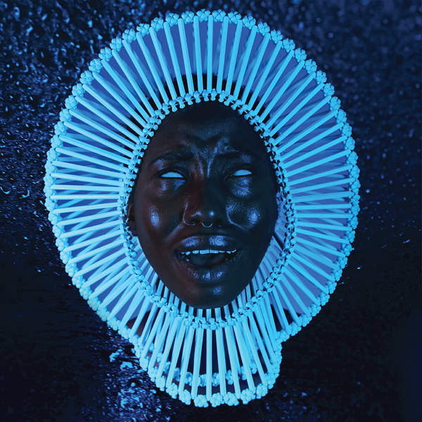 "Childish Gambino - ""Awaken, My Love!"" (2016)"