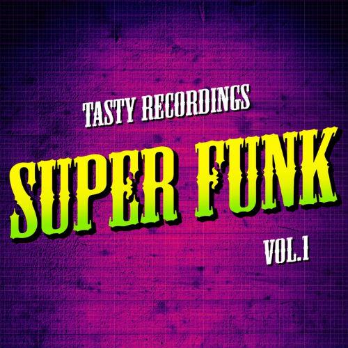 Super Funk Vol.1 (2016)