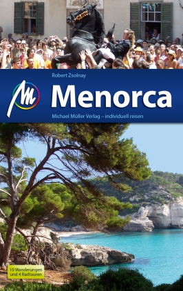 Menorca - 10 Wanderungen und 4 Radtouren (Michael Müller)