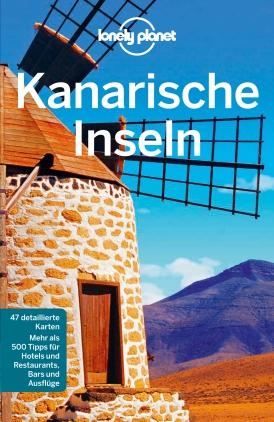 Kanarische Inseln (Lonely Planet)
