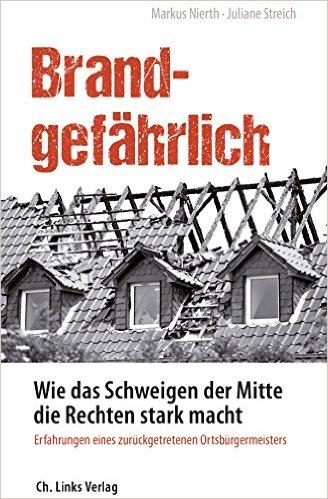 Nierth, Markus & Streich, Juliane - Brandgefährlich