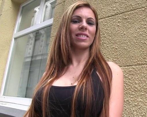 Casting Tiffany S - E240