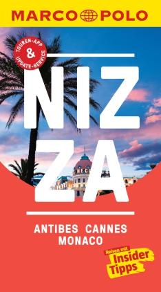 Marco Polo - Nizza, Antibes, Cannes, Mon aco