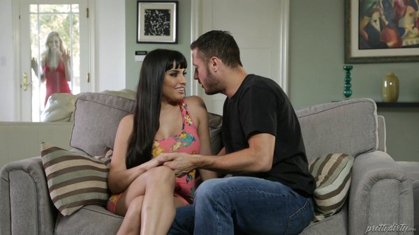 Mercedes Carrera - The One Night Stand, Part Two 12.08.2016