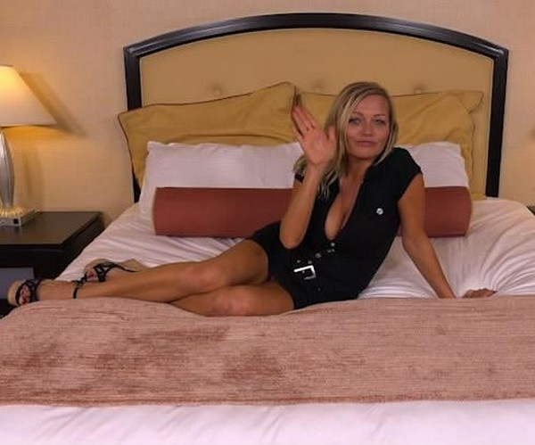 Lana - 39 Year Old Very Sexual Mom Next Door - E256