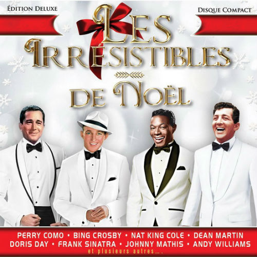 Les Irresistibles de Noel (2016)