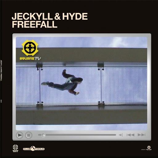Jeckyll & Hyde - Freefall