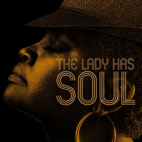 2 сборника музыки - The Lady Has Soul, Les Irresistibles de Noel