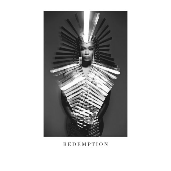 Dawn Richard - Redemption (2016)