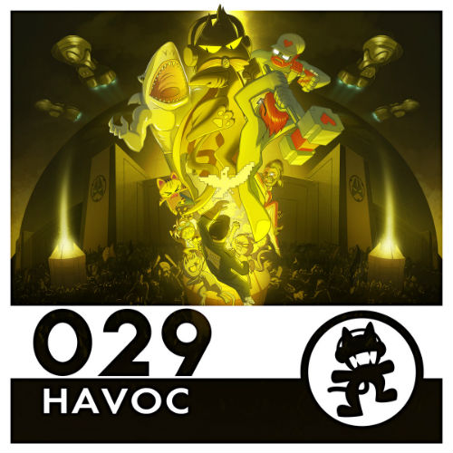 Monstercat 029 - Havoc (2016)