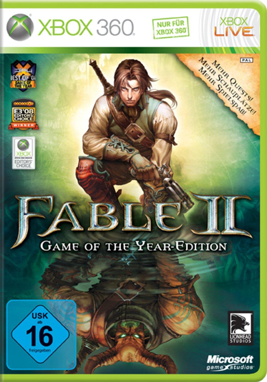Fable 2 Goty Readnfo Xbox360-Warg