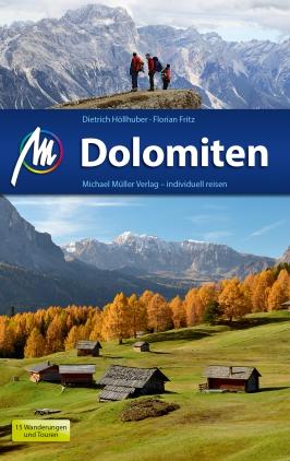 Dolomiten (Michael Müller)