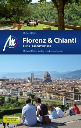 Florenz & Chianti (Michael Müller)