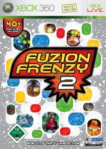 Fuzion Frenzy 2 Pal German Xbox360 iNternal-Gxbg