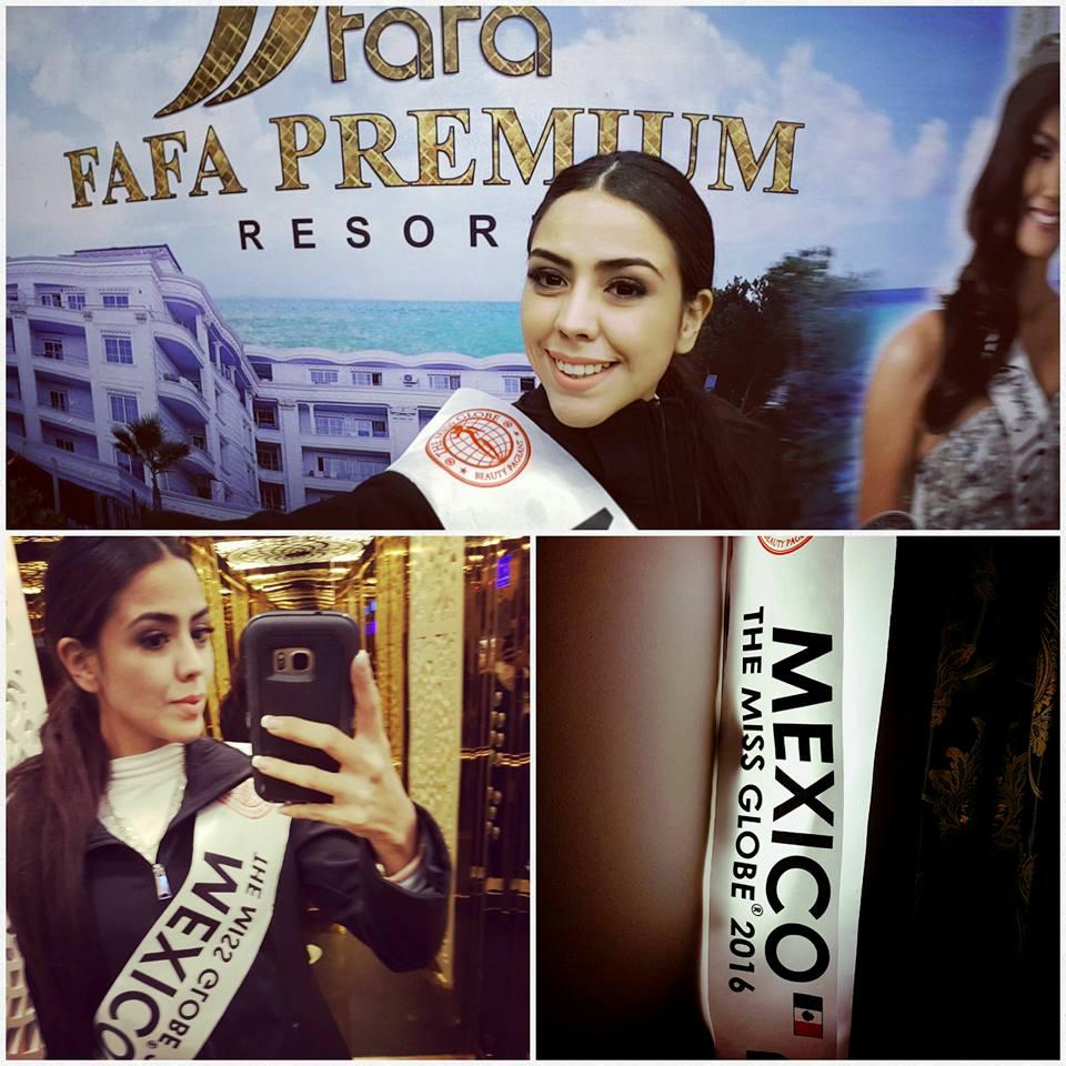 andrea torres damian, the miss mexico globe 2016. I7mac5ft