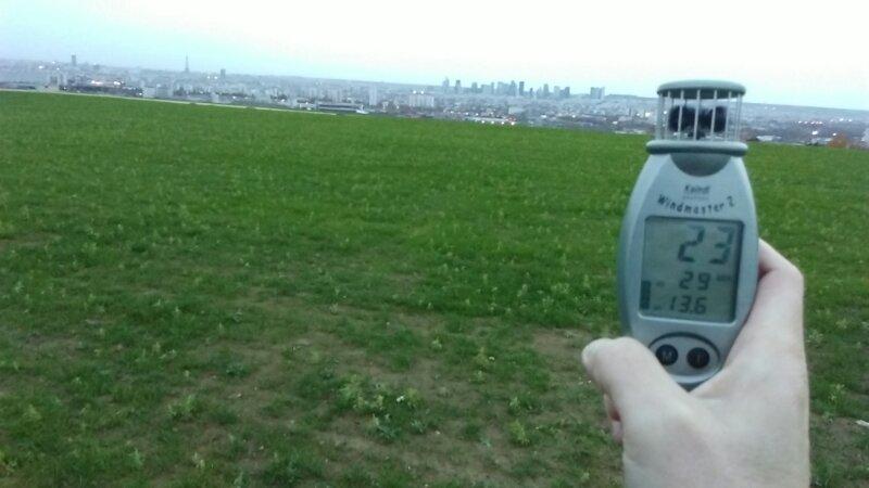 Spot de vol de la butte d'Orgemont dans le département du Val-d'Oise (95) 3piswmtu