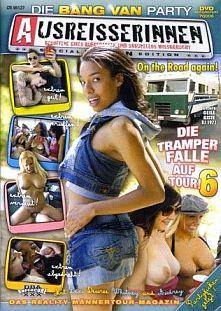 Die Tramper Falle Auf Tour 6 Cover