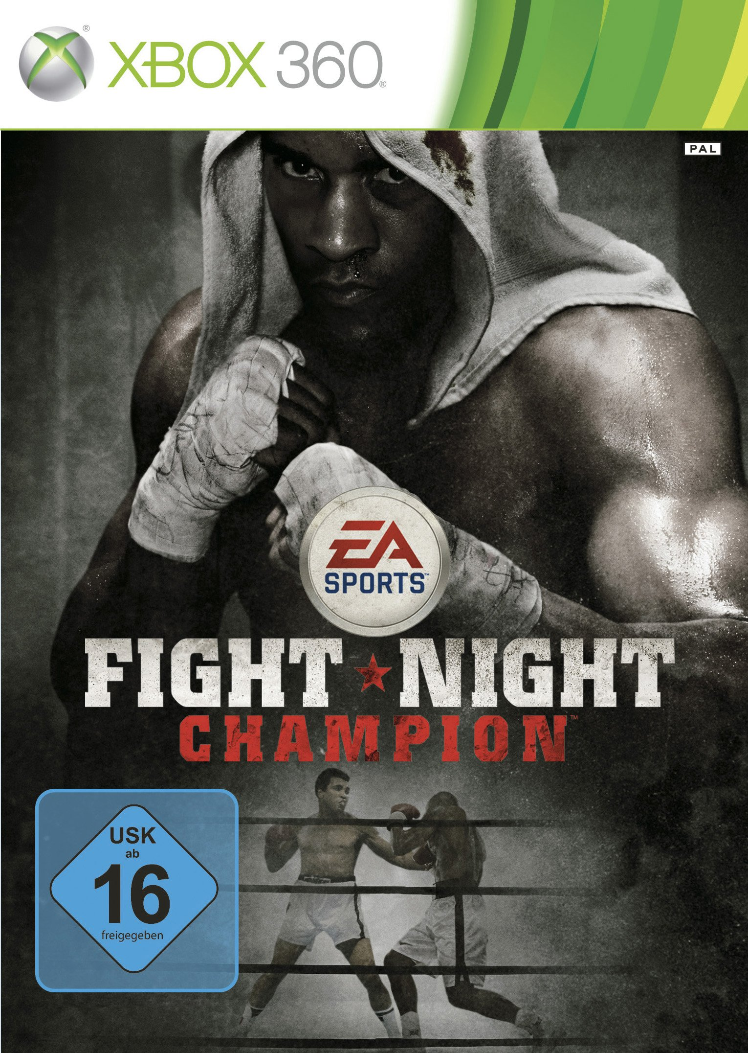 Fight Night Round 4 Pal Xbox360-PaL